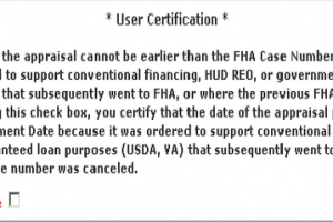 How to Submit FHA Case Number Cancellation Requests