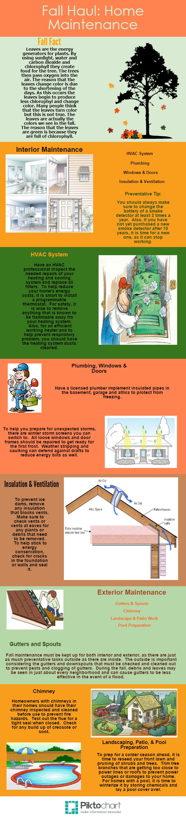Fall - Home Maintenance Tips (2)
