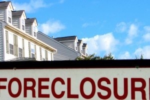 Top Five Foreclosure States – Market Report October 2013