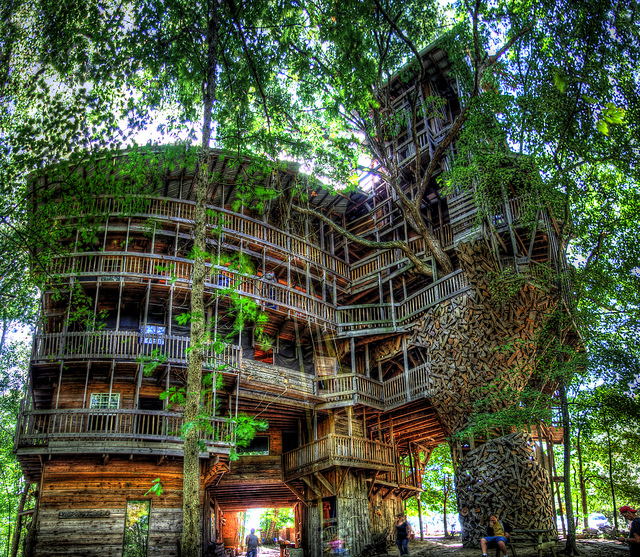 Top Tree Houses Top 10 Amazing Treehouses With Feng Swayyy Mortgage Home  Base