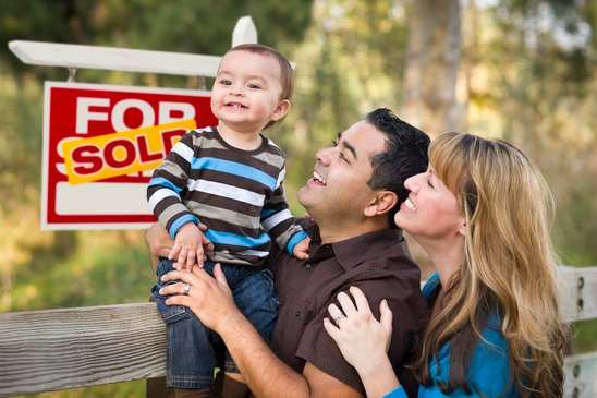 Process of Buying a Home